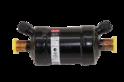 Антикислотный фильтр DAS 166SVV 023Z1011 (3/4)