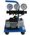 Зарядная станция с весами BC-43DW5A