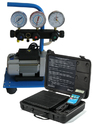 Зарядная станция с весами BC-148DW5B