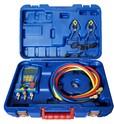 Электронный манометрический коллектор BC-EL2