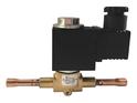 Соленоидный вентиль с катушкой BC-EMV6 38S 24VDC (IT)