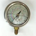 Манометр высокого давления (глицерин)
