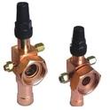 Вентиль Rotalock BC-VR-1 1/4-7/8